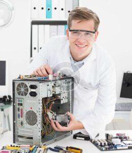 Computer Repair Services in Delta
